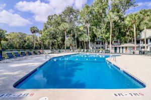 Harbour Master Villas Community Pool