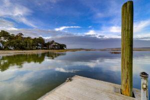 Mariners Cove Villas Community Dock