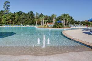 Mill Creek at Cypress Ridge Community Pool