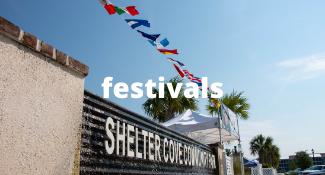 Hilton Head / Bluffton SC Relocation Guide - Festivals