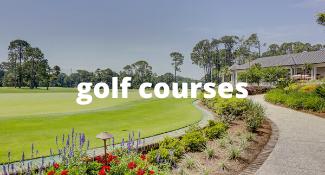 Hilton Head / Bluffton SC Relocation Guide - Golf Courses