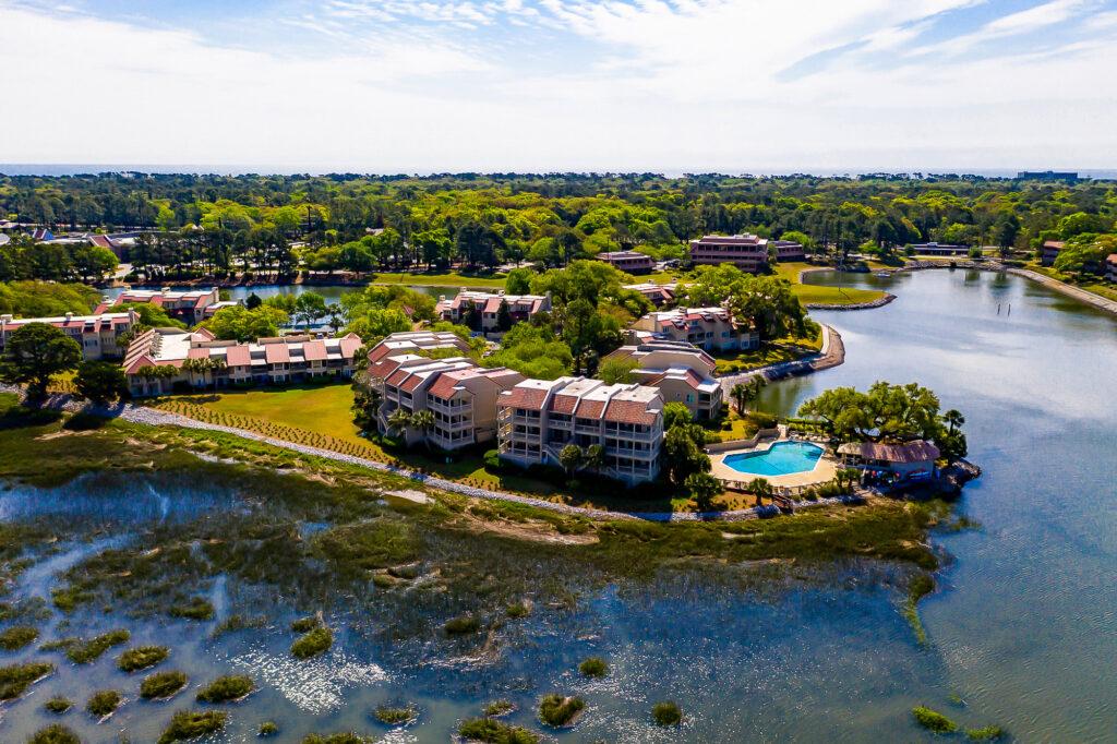 Peninsula at Newport
