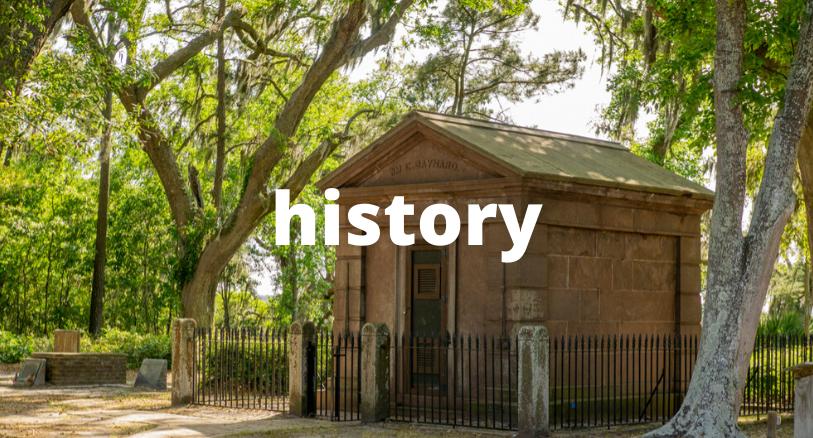 Hilton Head / Bluffton SC Relocation Guide - History