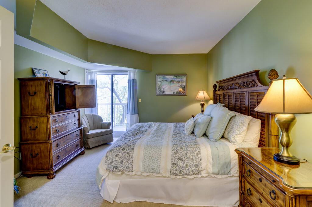 301 Barrington Arms Villas, Palmetto Dunes