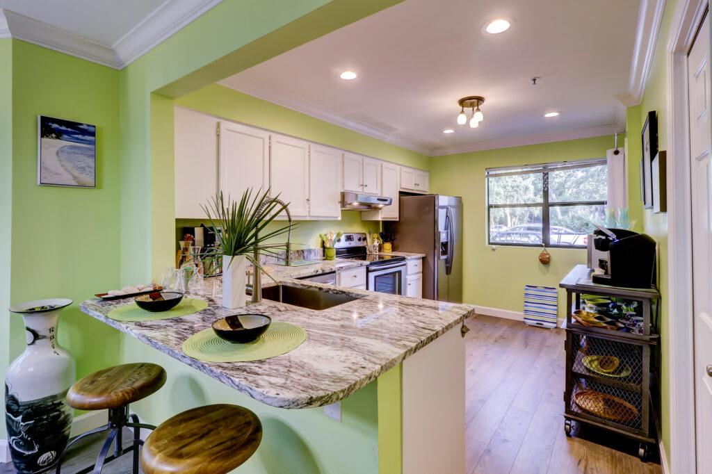 7101 Treetops Villas, Hilton Head Island SC