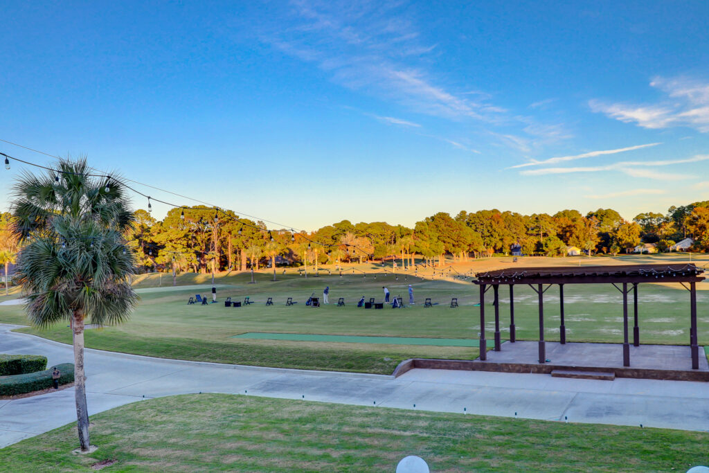 Country Club of HHI