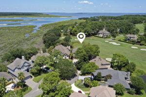 Luxury Home in Hilton Head Plantation