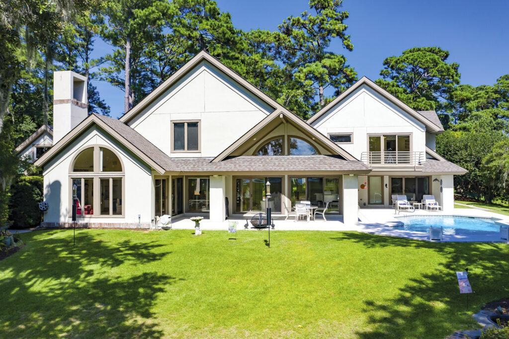 3 Ladson Ct, Hilton Head Plantation Home for Sale