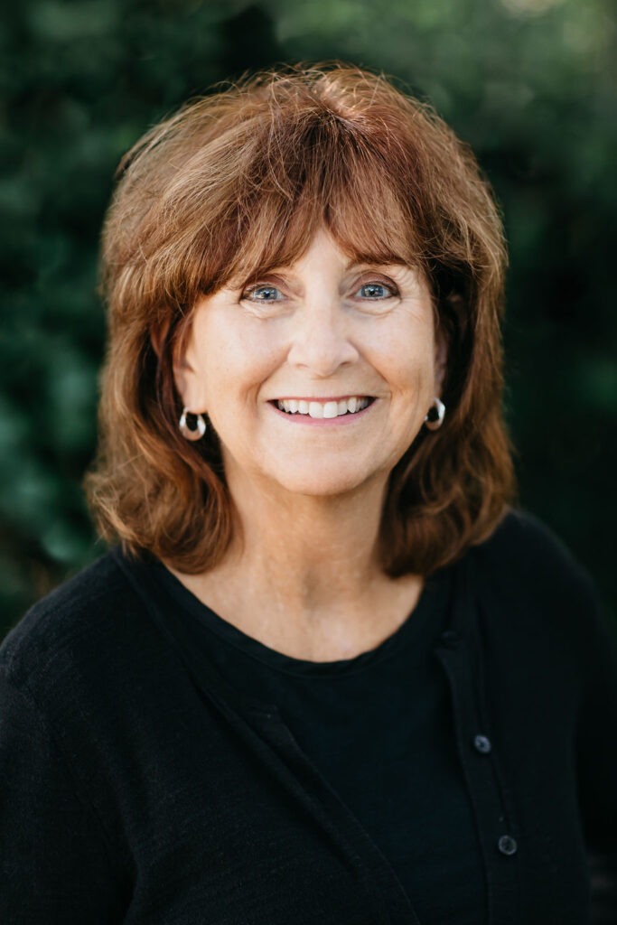 Annette Rothwell