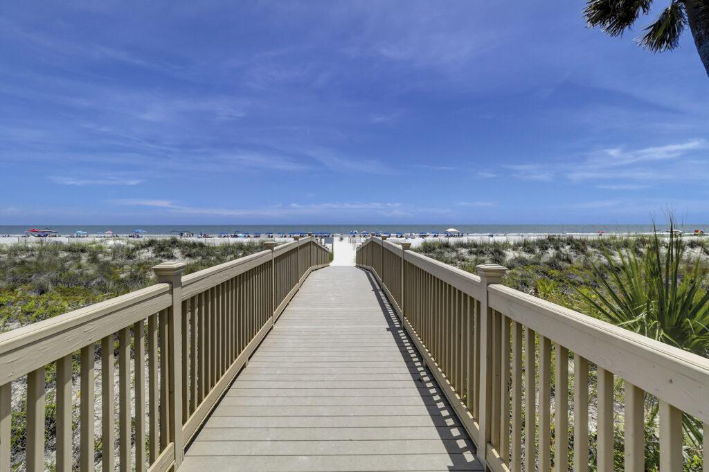 5503 Hampton Place Villas, Leamington in Palmetto Dunes, Hilton Head Island