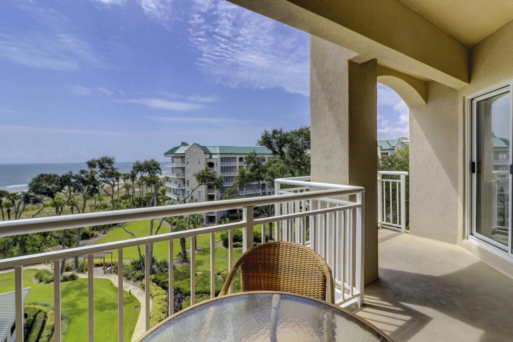 5509 Hampton Place Villas, Palmetto Dunes, Hilton Head Island