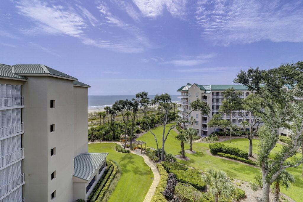 5503 Hampton Place Villas, Hilton Head Island SC 29928