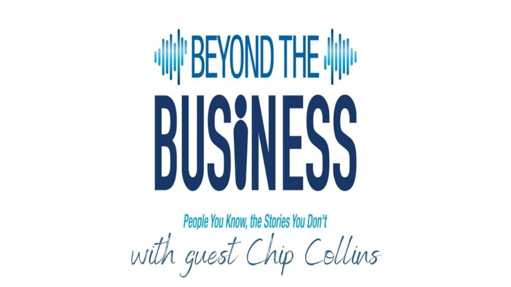 Beyond the Business Podcast