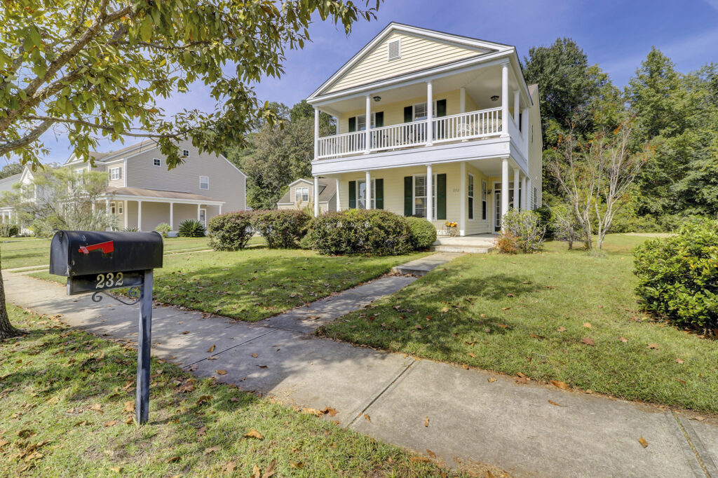 232 University Parkway Bluffton, SC Home for Sale