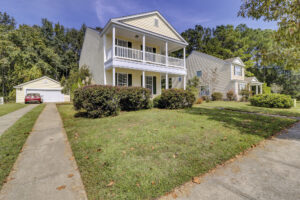 232 University Parkway, Bluffton SC For Sale
