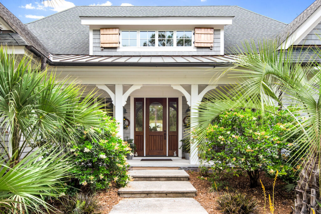 58 Blue Crab Manor,  Lowcountry Estate
