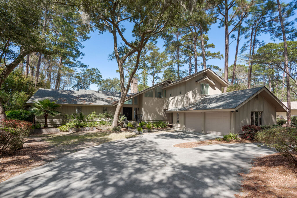 48 Governors Road, Sea Pines