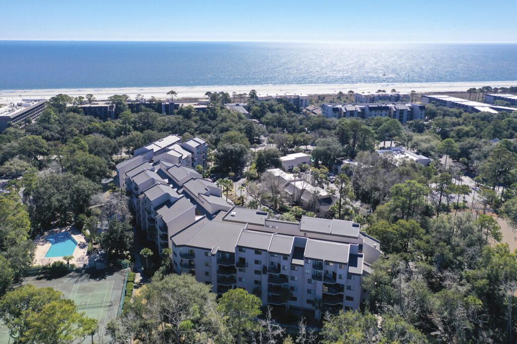 Forest Beach Villas Hilton Head Island