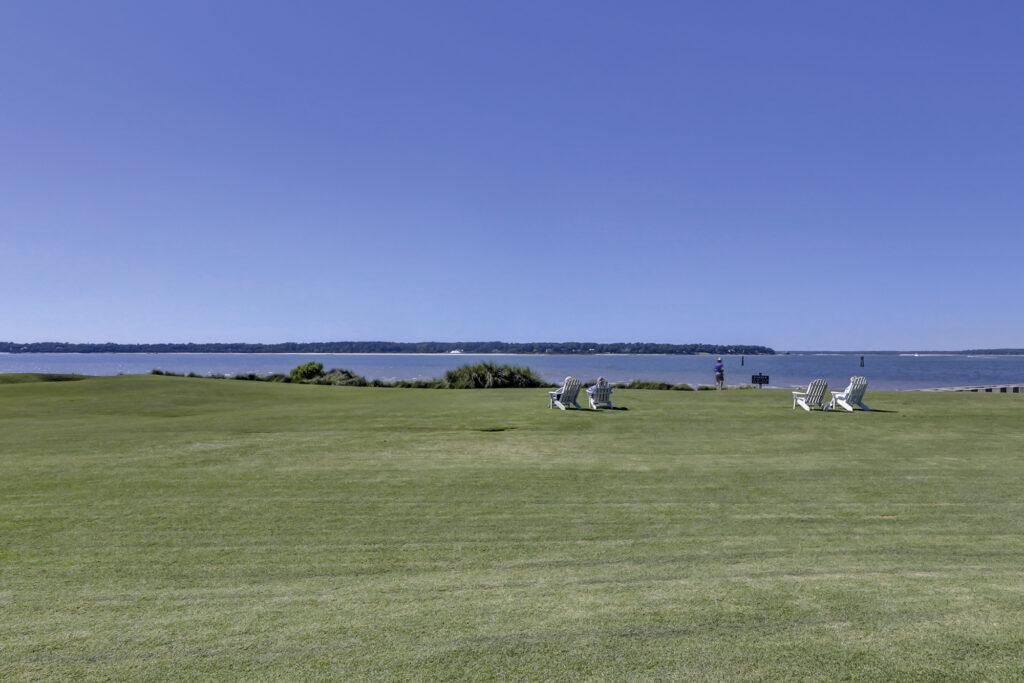 1081 Lighthouse I Villas in Sea Pines, Hilton Head Island SC 29928