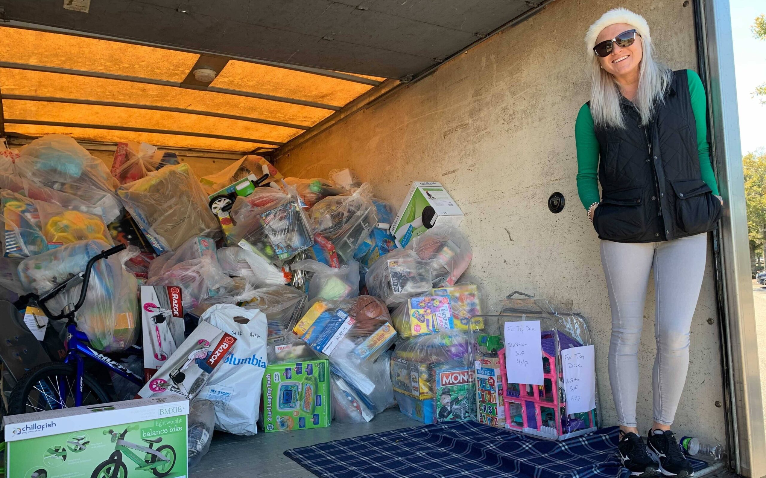 CGR Toy Drive
