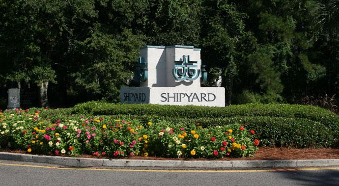 Shipyard Hilton Head Island
