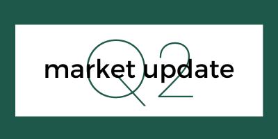 2nd Quarter Real Estate Market Update for Hilton Head Island Area