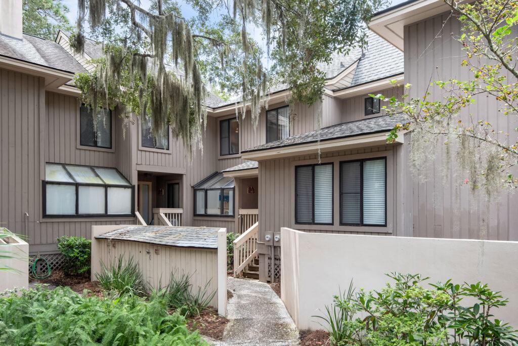 140 Beachwalk Villas, Shipyard, Hilton Head Island South Carolina 29928