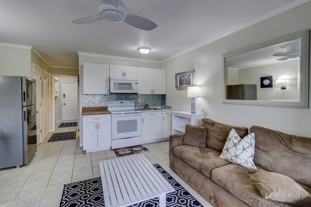 210 Sea Side Villas, South Forest Beach on Hilton Head Island