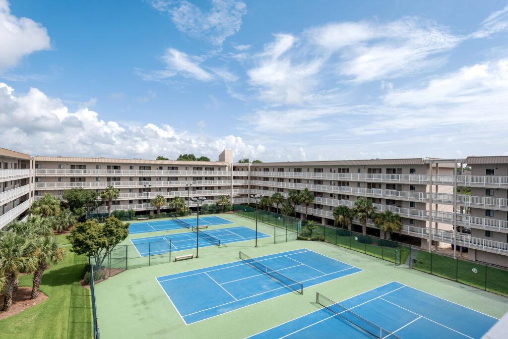 4419 Hilton Head Resort
