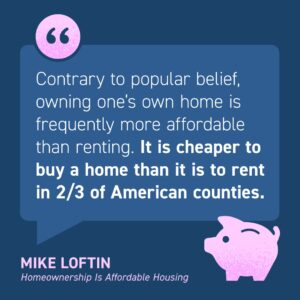 For many, it's still more affordable to buy a home than it is to rent one. Thanks to today's low mortgage rates, you can secure a competitive mortgage payment on a home, and it will remain relatively steady. On the other hand, rents are only climbing higher. DM me to learn more about why it's a great time to turn your rent payment into a mortgage payment.  #rentvsbuy #buyingahome #homeaffordability #expertanswers #purchasingpower #buyingpower #homepriceappreciation #affordability #realestate #homevalues #homeownership #homebuying #realestatetipsoftheday #realestatetipsandadvice #keepingcurrentmatters