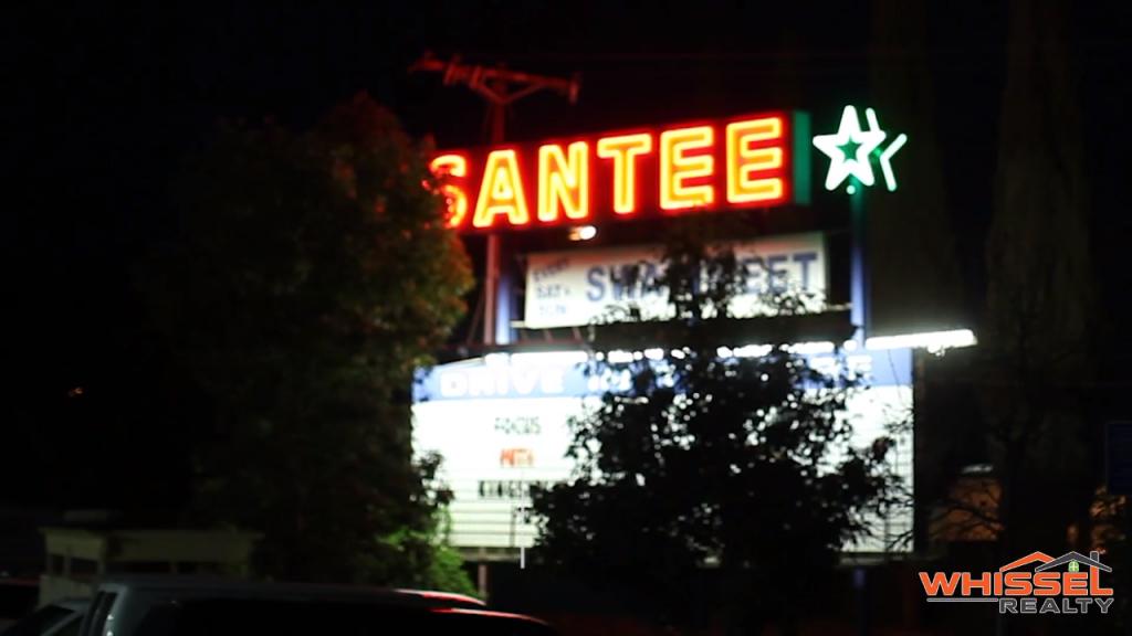Santee drive in swap meet hours