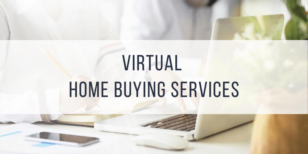 TH Virtual Home Buying
