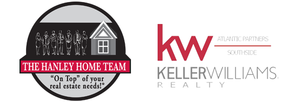 The Hanley Home Team Logo