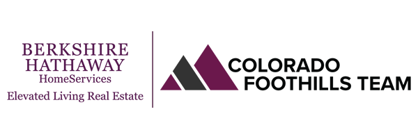 The Colorado Foothills Team | Berkshire Hathaway Elevated Living Real Estate Logo