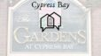 The Gardens at Cypress Bay