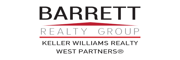 Barrett Realty Group | Keller Williams Realty West Partners