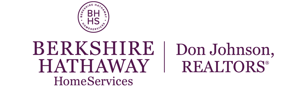 Berkshire Hathaway HomeServices Don Johnson, REALTORS®