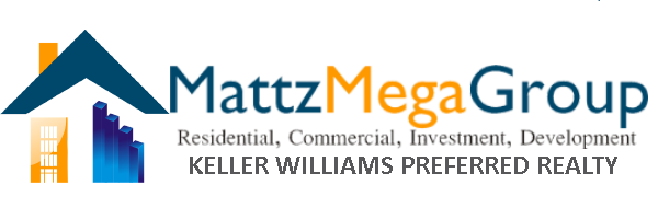 The Mattz Mega Group | Keller Williams Preferred Realty