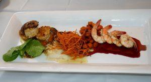 Bluffton Seafood