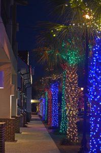 Hilton Head Christmas lights