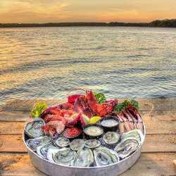 Hilton Head Seafood Festival