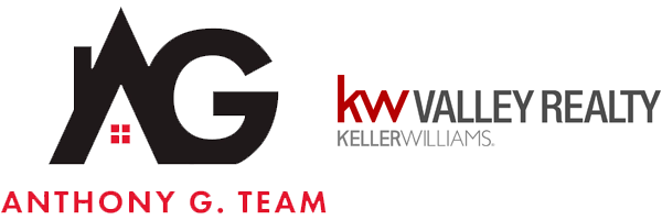 The Anthony G Team | Keller Williams Valley Realty