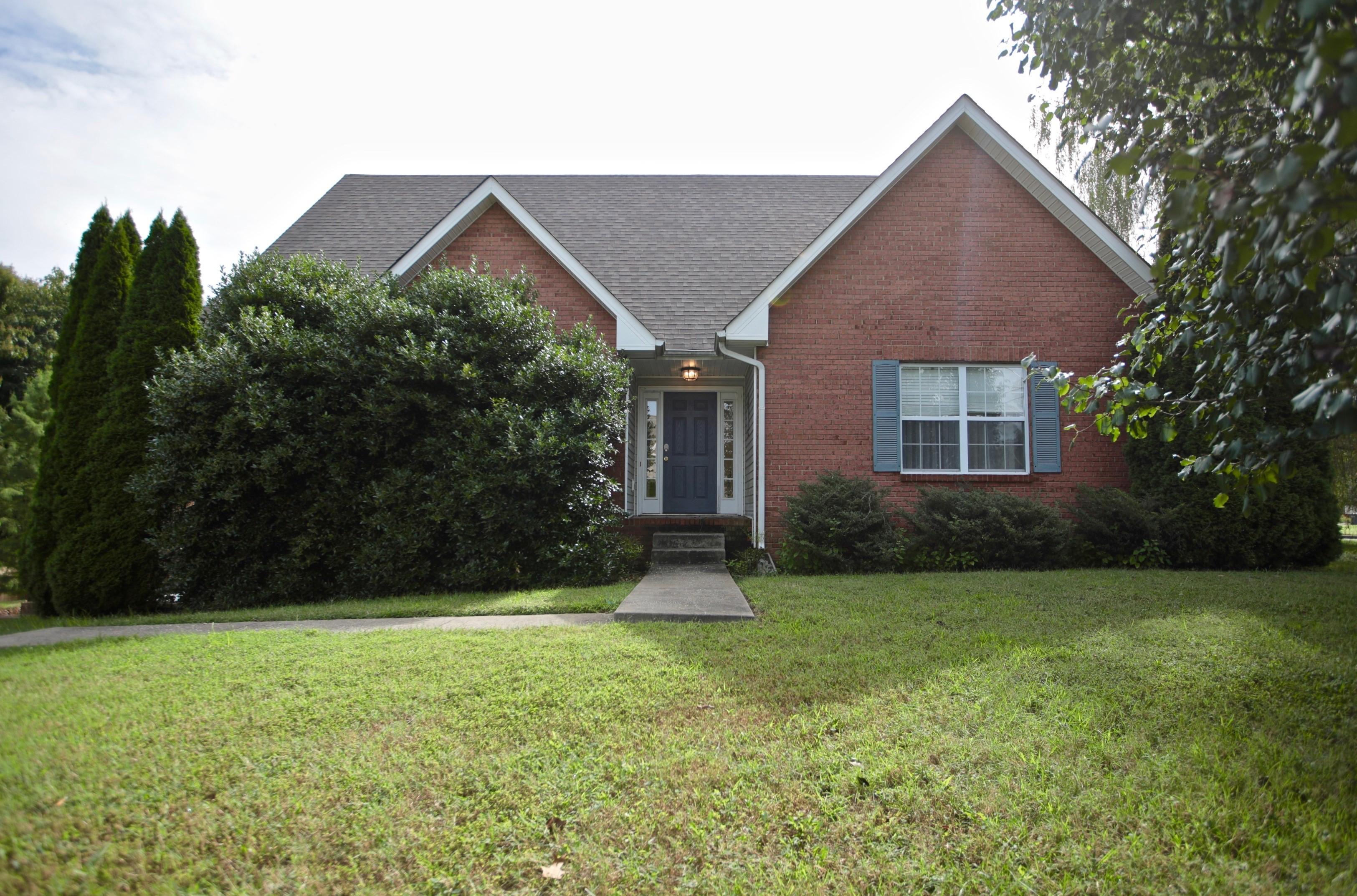 1597 Windriver Rd. Clarksville, TN 37042