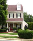Bridgemill Canton GA Home (101)