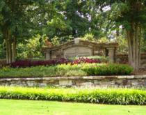 White Columns Milton GA Homes