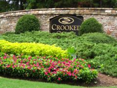 Crooked Creek Milton GA
