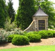 Cumming GA Neighborhood Of Vickery Springs