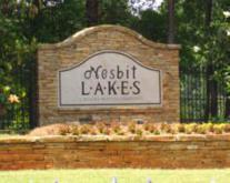Homes In Nesbit Lakes Georgia