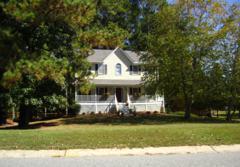 Cumming GA Homes In Wynfield Community