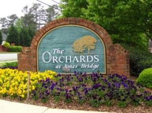 Johns Creek Orchards At Jones Bridge
